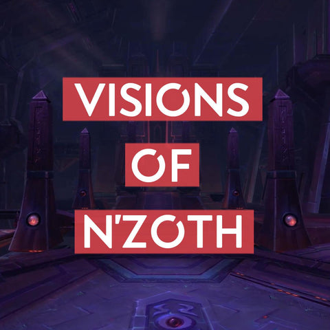 Visions of N'zoth | UpTownBoost.com