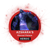 Buy Azshara's Eternal Palace HEROIC Boost Carry - UpTownBoost.com