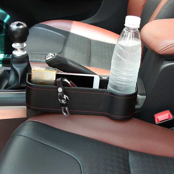 The Car Seat Organizer Will Save You Countless Time To Keep Important Things Up And Running Anytime Anywhere