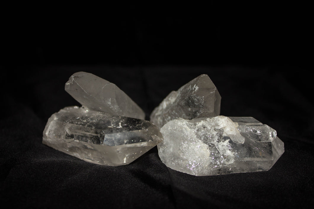 Quartz Points - Pakistan