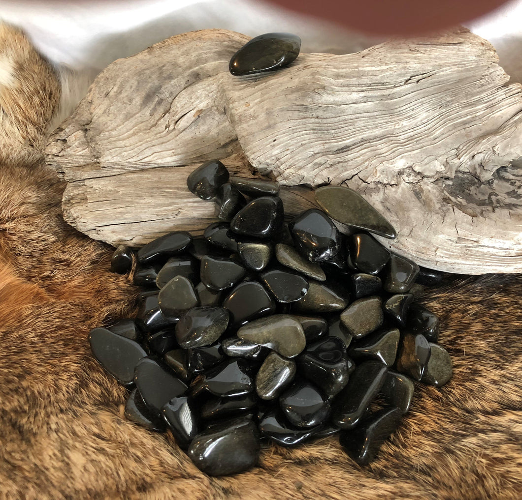 Sheen Obsidian South Africa