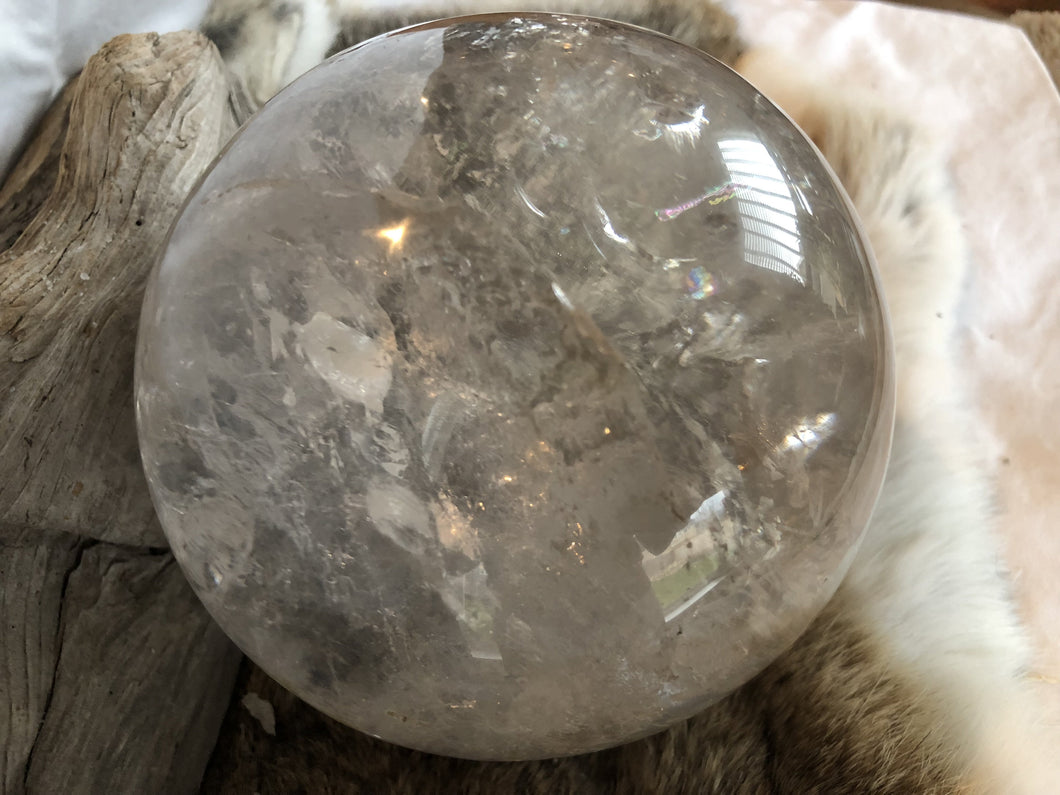 Quartz Sphere-15