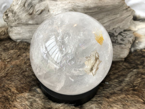 Quartz Sphere-2
