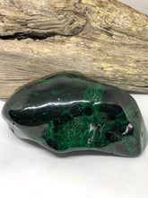 Malachite Lg Polished