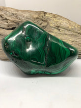 Malachite Lg Polished #2