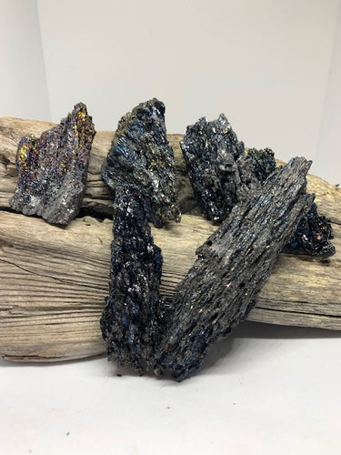 Carborundum-Pieces