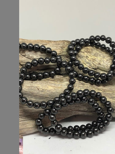 Shungite Bracelets 8mm