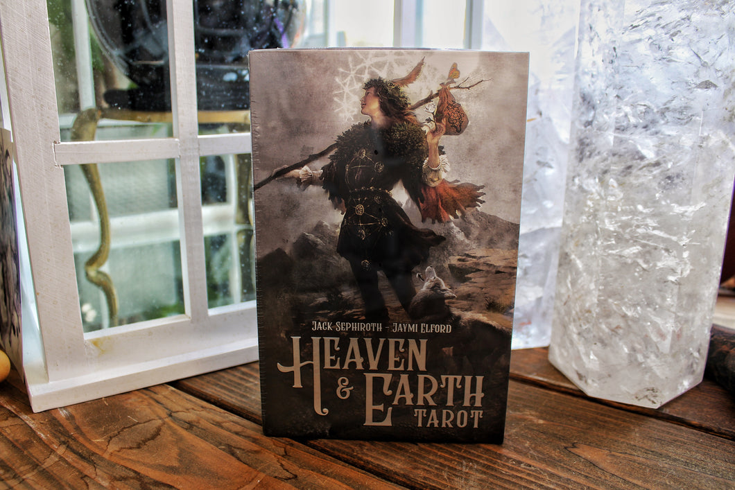 Heaven & Earth Tarot Deck