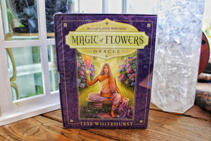 Magic of Flowers Oracle Deck