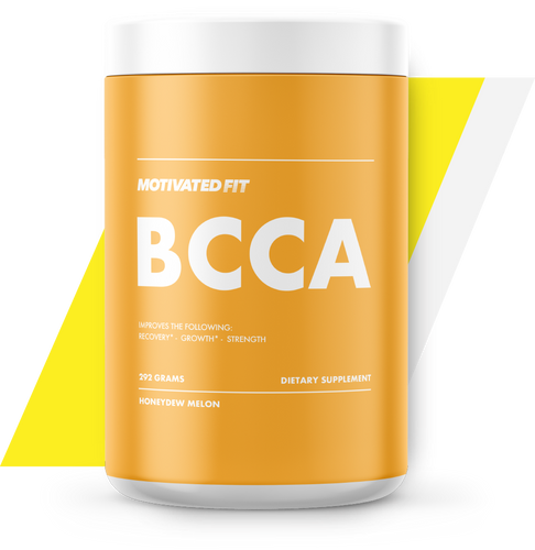 Motivated Fit  BCAA
