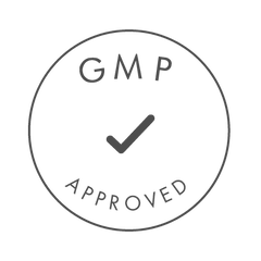 GMP APPROVED