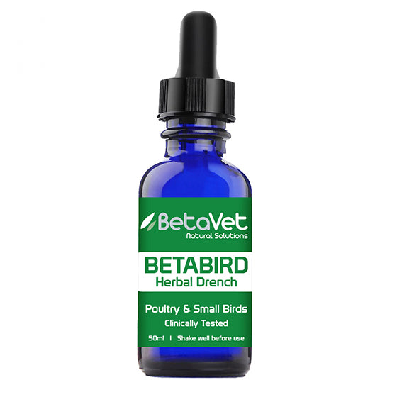 BetaBird 50ml