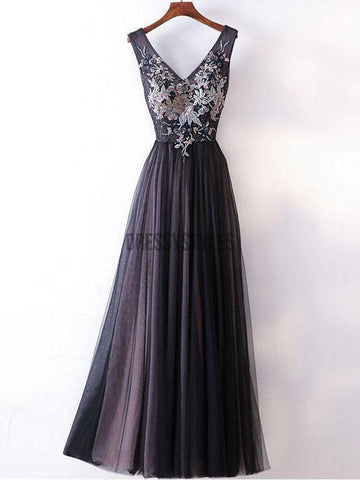 products/A-line_V-neck_Lace_Appliqued_Simple_Long_Prom_Dresses_DPB115.jpg