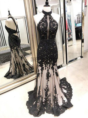 products/Black_Lace_Mermaid_Halter_Open_Back_Evening_Prom_Dresses_DPB3105.jpg