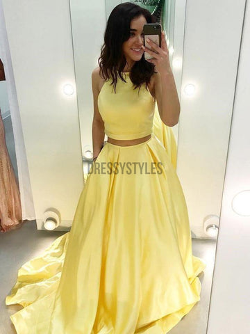 products/Cheap_Two_Piece_Yellow_Satin_Formal_Long_Simple_Prom_Dresses_DPB122.jpg
