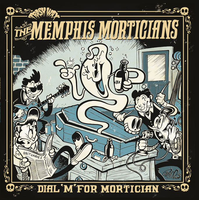 The Memphis Morticians