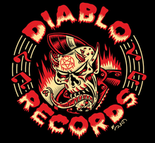 Load image into Gallery viewer, diablorecords-com