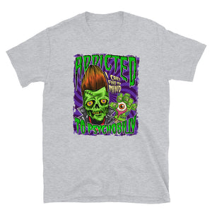 psychobilly, psychobilly clothing, psychobilly shop, psychobilly bands, punkabilly, gothabilly, guanabatz, the meteors, cramps, mad sin, rockabilly, kustom kulture, old school psychobilly, rockabilly life, rockabilly music, psychobilly t shirts, psychobilly bands,  psychobilly shop, Halloween shirts, Halloween t shirts,