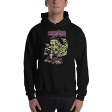 Unisex Hoodie - The Guv II - The Wrecking Pit | Psychobilly Clothing | Psychobilly Bands