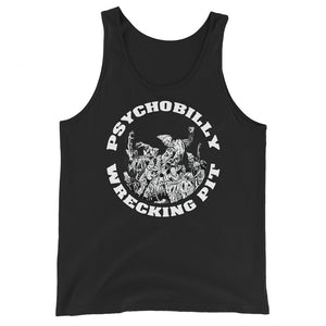 The Wrecking Pit - Unisex Tank Top