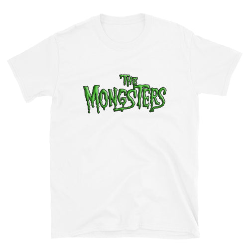 The Mongsters - Short-Sleeve Unisex T-Shirt
