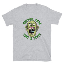 Load image into Gallery viewer, Garage, Surf, Punk & trash T-Shirt - The Wrecking Pit