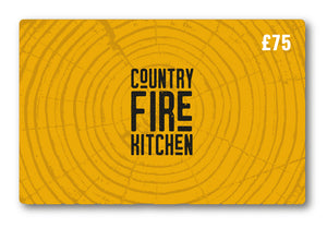 Country Fire Kitchen Gift Card