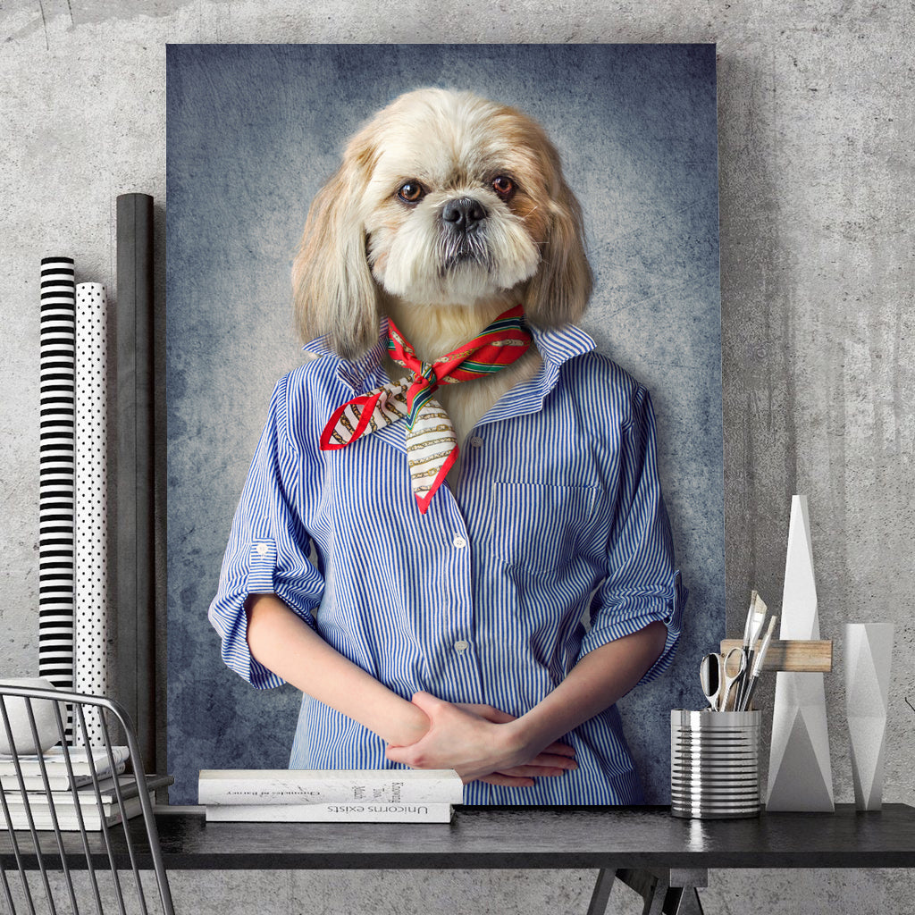 Smart Casual Doggy