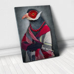 Tablou Canvas - Boem Bird - Tablomag