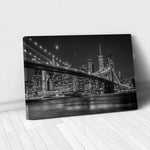 Tablou Canvas - The Bridge - Tablomag