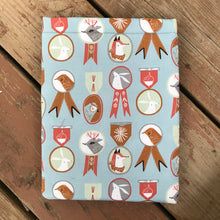 Award Winner Animals Book Sleeve