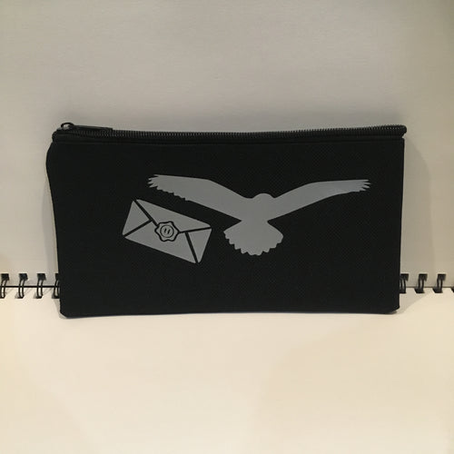 Owl Post Pouch