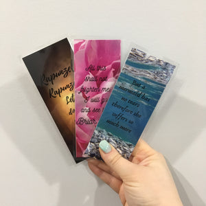 Fairy Tale Bookmark Collection - Vol 1