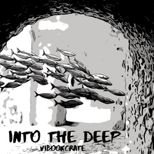 OCTOBER 2019 VIBookcrate JR - INTO THE DEEP