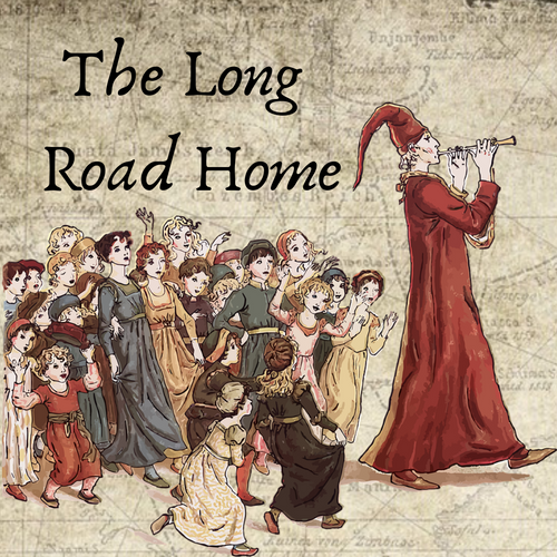 MAY 2019 VIBookcrate JR - Long Road Home