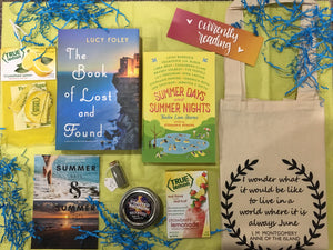 SUMMER Book Experience Crate