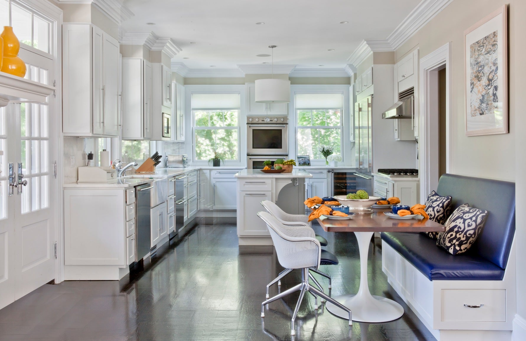 Amazing Kitchen Design Ideas – Nina Farmer - LuxDeco.com Style Guide
