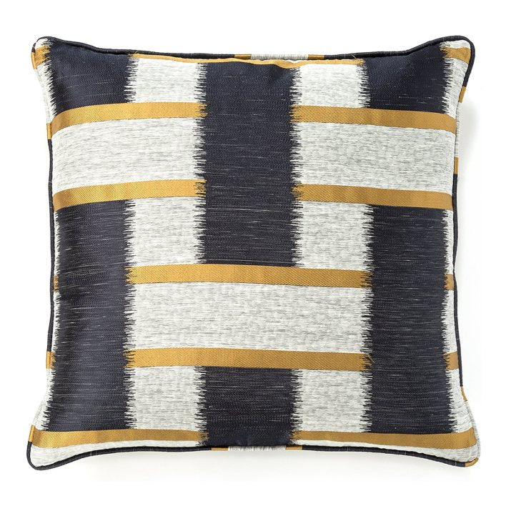 Osaka Cushion - 9 Best Luxury Cushions to Buy for your Home - Style Guide - LuxDeco.com
