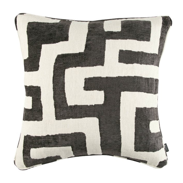 Kuba Cushion - 9 Best Luxury Cushions to Buy for your Home - Style Guide - LuxDeco.com