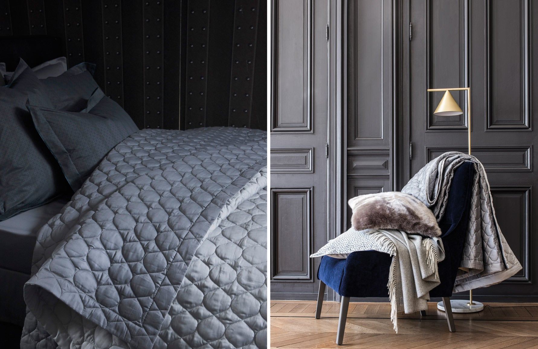 Alexandre Turpault | Shop luxury bedding at LuxDeco.com