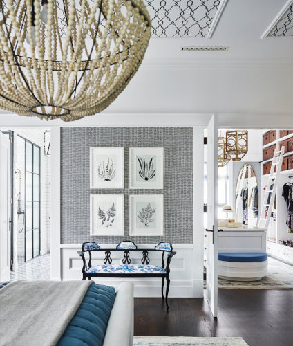Artisan Lighting - Interior Lighting Design Trends 2019 - Greg Natale - LuxDeco.com