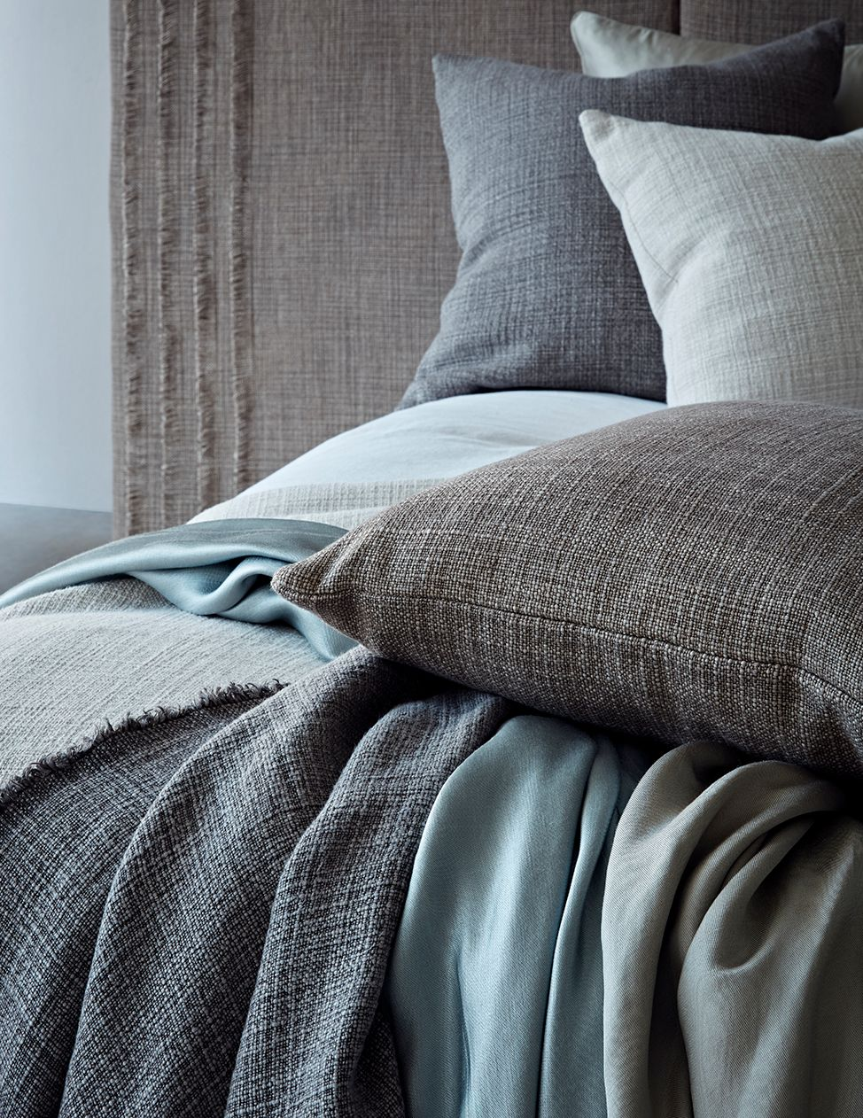 Artisan Textiles - Autumn Interior Design Trends - LuxDeco Style Guide