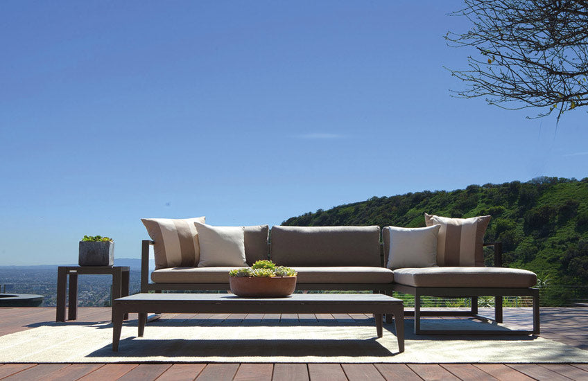 Behind The Brand,Harbour Outdoor – Shop Luxury Outdoor Furniture at LuxDeco.com