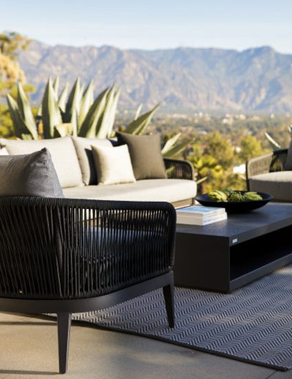 Behind The Brand –Harbour Outdoor; Shop Australian Outdoor Furniture at LuxDeco.com
