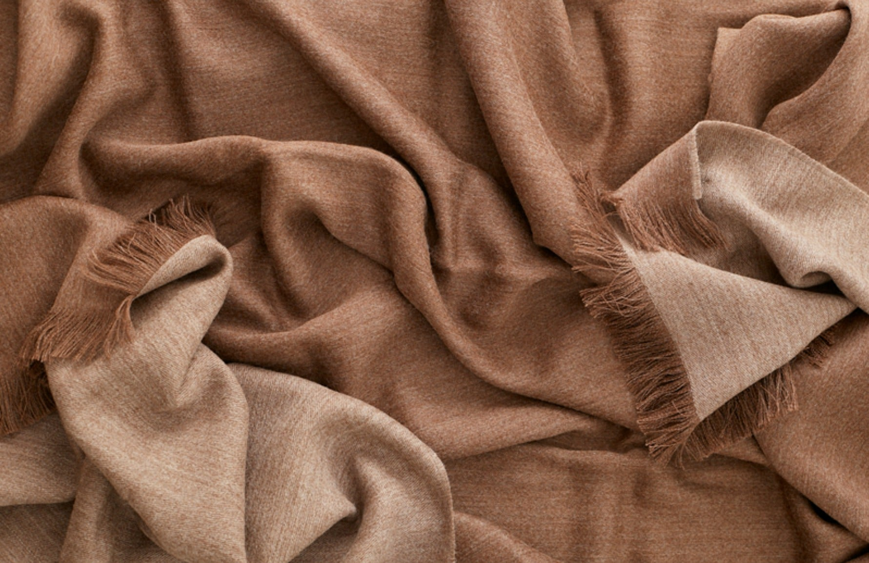 Behind The Brand | Tuwi | Luxury Alpaca Throws | Shop Tuwi at LuxDeco.com
