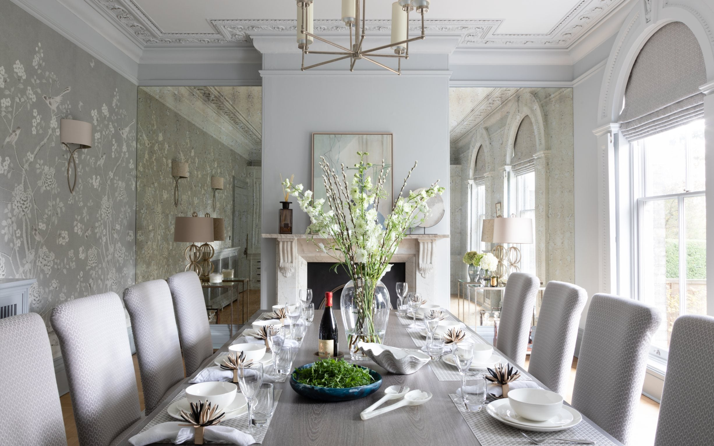 Types Of Dining Table Shapes Best Dining Tables Luxdeco