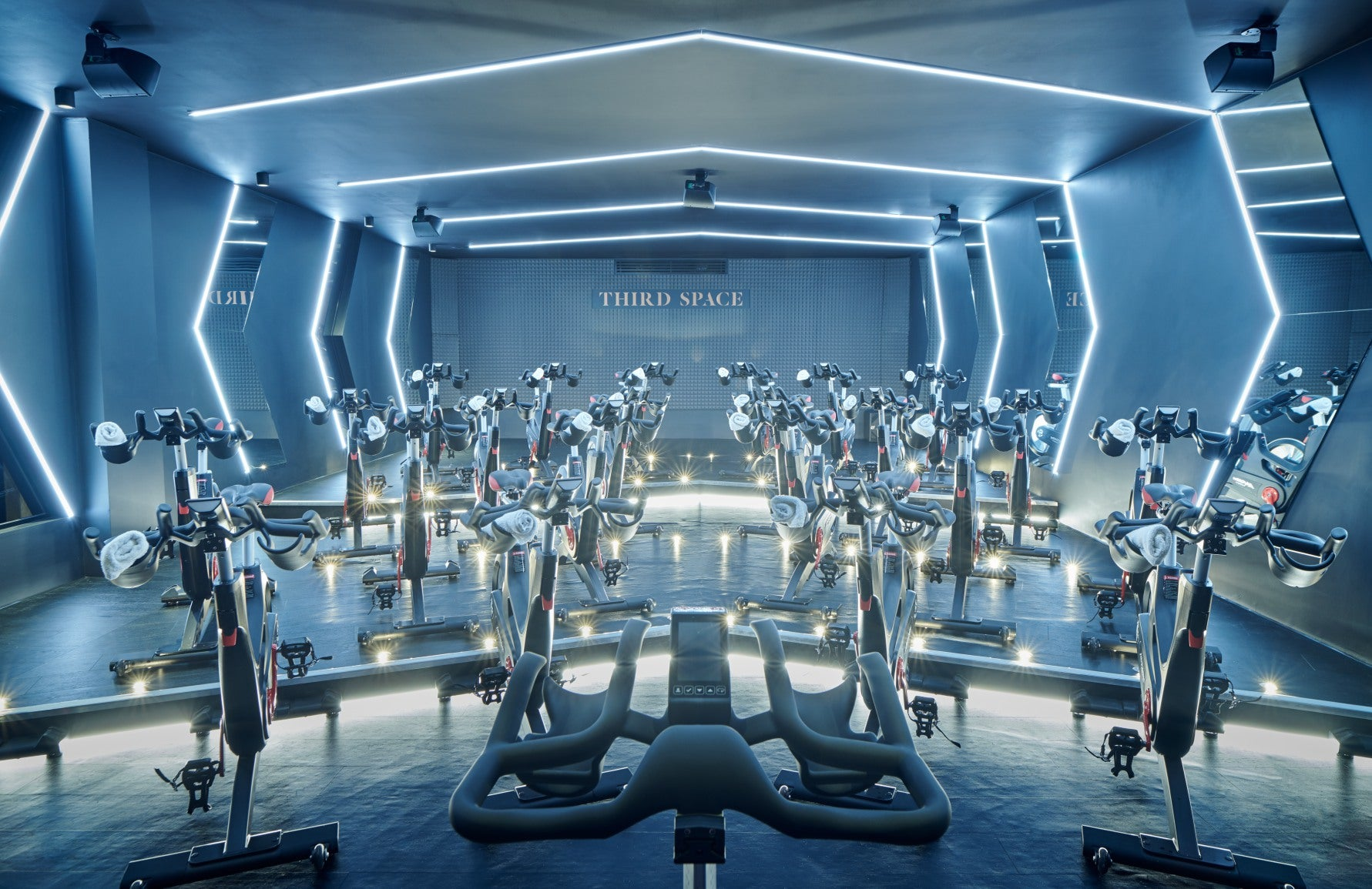 Best Gyms in London Gyms | Third Space |  Read more in The Luxurist at LuxDeco.com