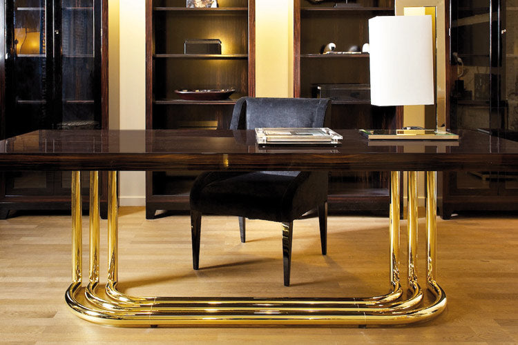 Best Modern Interior Design Furniture Brands – Dom Edizioni – Shop at LuxDeco.com