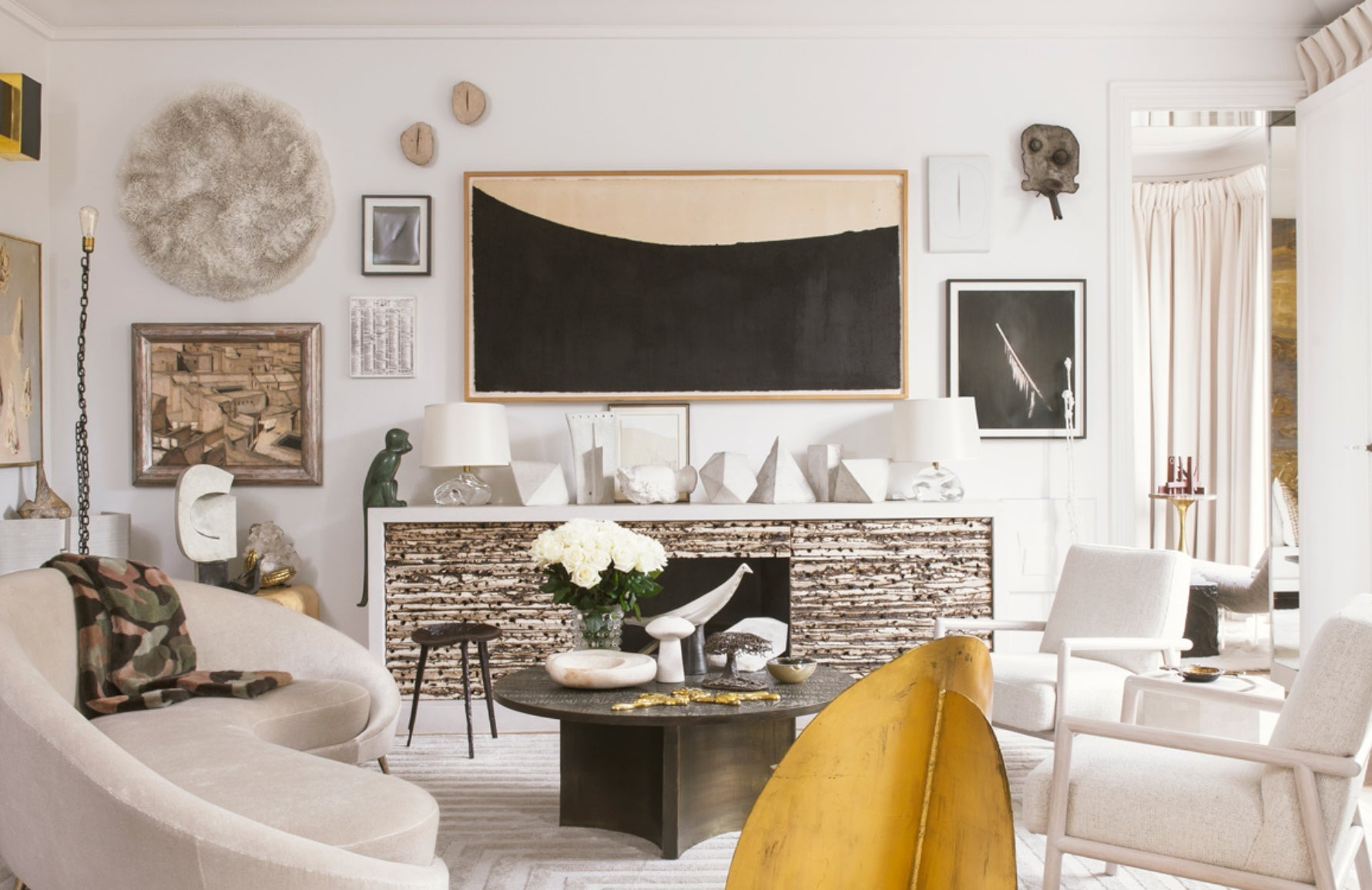 Top 10 French Interior Designers To Know | LuxDeco.com