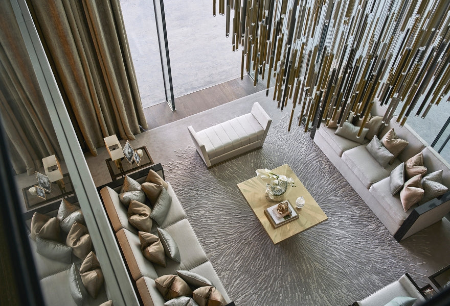 Celebrating 5 years of Elicyon - One Palm Apartments and Penthouse - Dubai, UAE - LuxDeco Style Guide